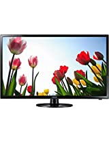 Samsung 24H4003 60 cm (24 inches) HD Ready LED Television (Black)