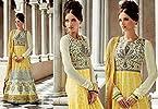 Designer Indian Bollywood Anarkali Suit & Dress Traditional & Party wear Salwar Kamez.