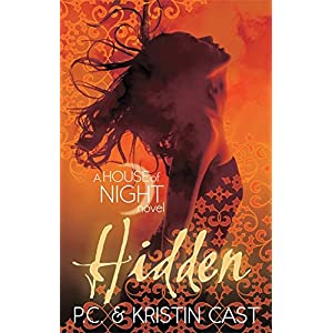 Hidden (House of Night)