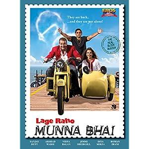 Lage Raho Munnabhai
