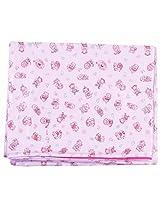 Stuff Jam Pink Plastic Sheet - Xtra Large