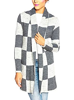 SO Cachemire & Knitwear Chaqueta Punto Sienna