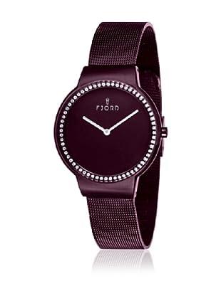 Fjord Reloj Frida Morado