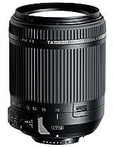 Tamron B018 18-200 F/3.5-6.3 DI II VC Nikon Mount Lens for Nikon DX DSLR Cameras