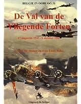 De Val Van De Vliegende Forten (Belgie in Oorlog, 31)