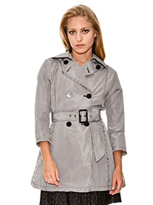 Springfield Trench Vichy (gris)