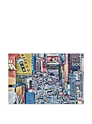 Artopweb Panel Decorativo Feldmann Big Apple