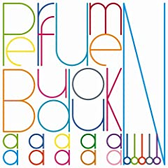 amazon.co.jp「Perfume 『BUDOUKaaaaaaaaaaN!!!!!』」商品詳細