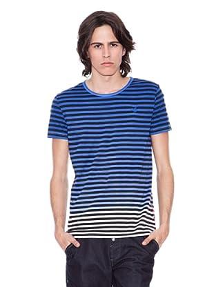 Gio Goi Camiseta Edren (Azul)