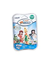 V-Tech V. Smile Smartridge Cartridge In Disney Fairies