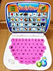 Laptop Education Learning Toy Compact
