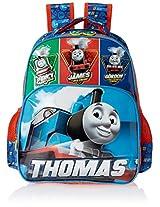 Thomas Blue Children's Backpack (EI-MAT0040)