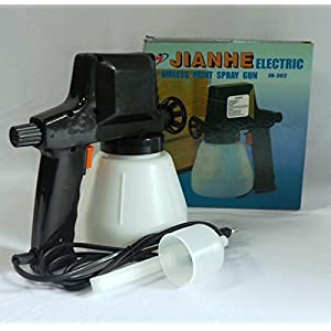 Airless Paint Spray Gun Electric