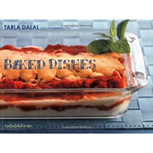 Baked Dishes (English): 1
