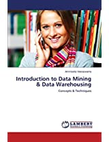 Introduction to Data Mining & Data Warehousing
