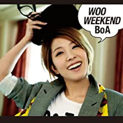 WOO WEEKEND(DVDt)yWPbgAz