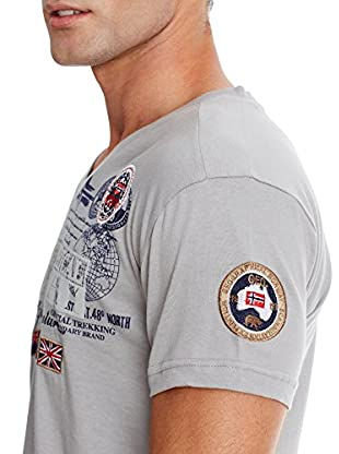 Geographical Norway T-Shirt Jofteam