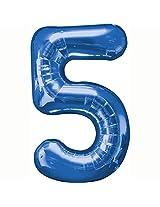 5 Blue