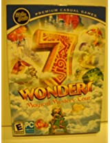 7 Wonders Magical Mystery Tour (PC)