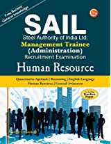 Guide to Sail Human Resource (Management Trainee Administration) (SAIL Entrance Series)