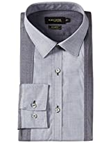 Black Coffee Men's  Formal Shirt