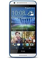 HTC Desire 820Q (Dual SIM, Santorini White)