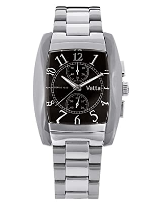 Vetta Reloj VW0018 Negro