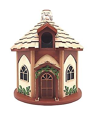 Yorkshire Cottage Birdhouse