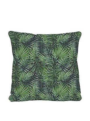 Surdic Kissen Selva mehrfarbig 45 x 45 cm