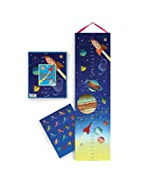 Eeboo Space Growth Chart
