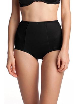 ESPRIT Bodywear Damen Slip B9916/Feel Good (Schwarz (04))