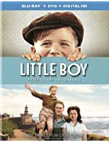 Little Boy (Blu-ray + DVD + DIGITAL HD)