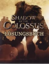 Shadow of the Colossus Lösungsbuch