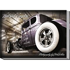 HotRod Empire Inc