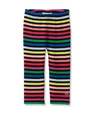 Sonia Rykiel Girl's Striped Leggings (Multi)