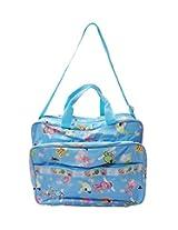 Bunny Print Nursery Bag