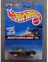 1996 Hotwheels 4 Of 4 Dealer S Choice Series High Rollin Royalty