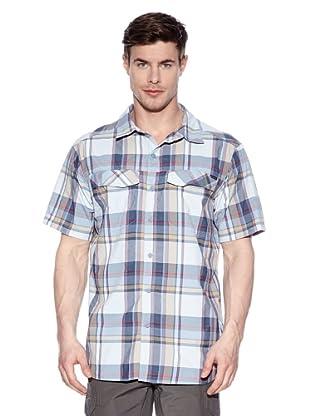 Columbia Camisa Saint-Lô (Azul)