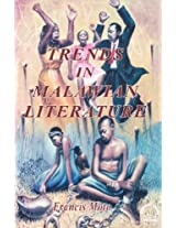 Trends in Malawian Literature