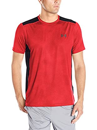 Under Armour Camiseta Manga Corta Ua Raid Ss