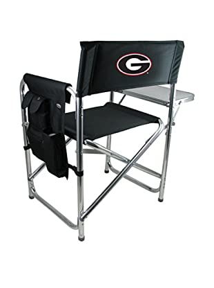 Picnic Time NCAA Sports Chair (Georgia Bulldogs)