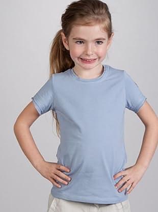 Ikks Camiseta Doble (Azul)