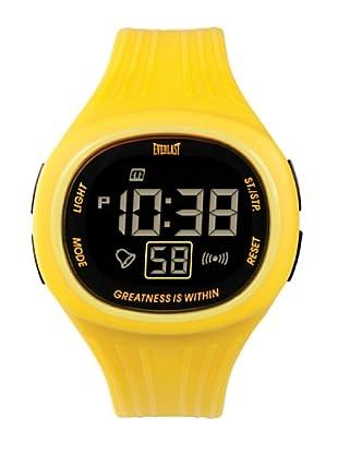 Everlast Reloj Reloj  Everlast Ev-502Dg Amarillo