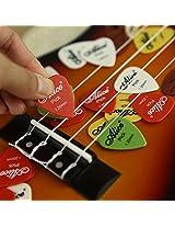 1.2mm Alice Guitar Picks By Borngenio