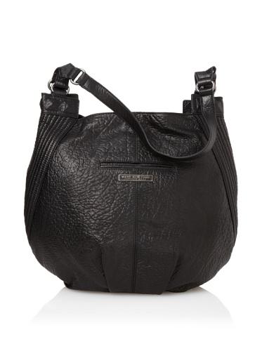 Marc New York Women's Skin Deep Bucket (Black)