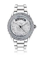 K&Bros  Reloj 9554 (Blanco)