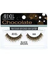 Ardell Chocolate 886, Black/Brown