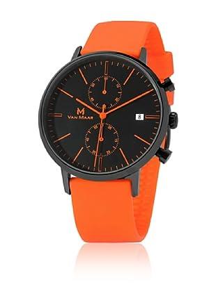 Van Maar Chronograph Howard (orange)