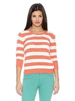 Springfield Jersey Bs-Tapeyarn Stripes