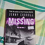 Missing - Sanctuary by Jenny Carroll